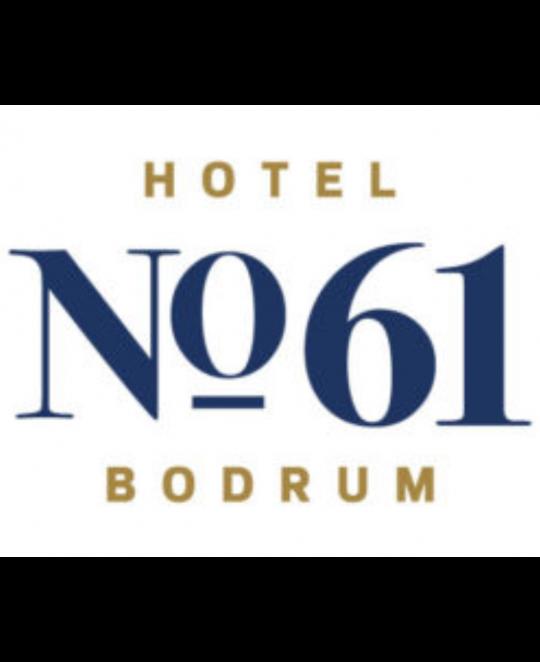 HOTEL NO 61 ( EX.COSTA 3S BEACH)