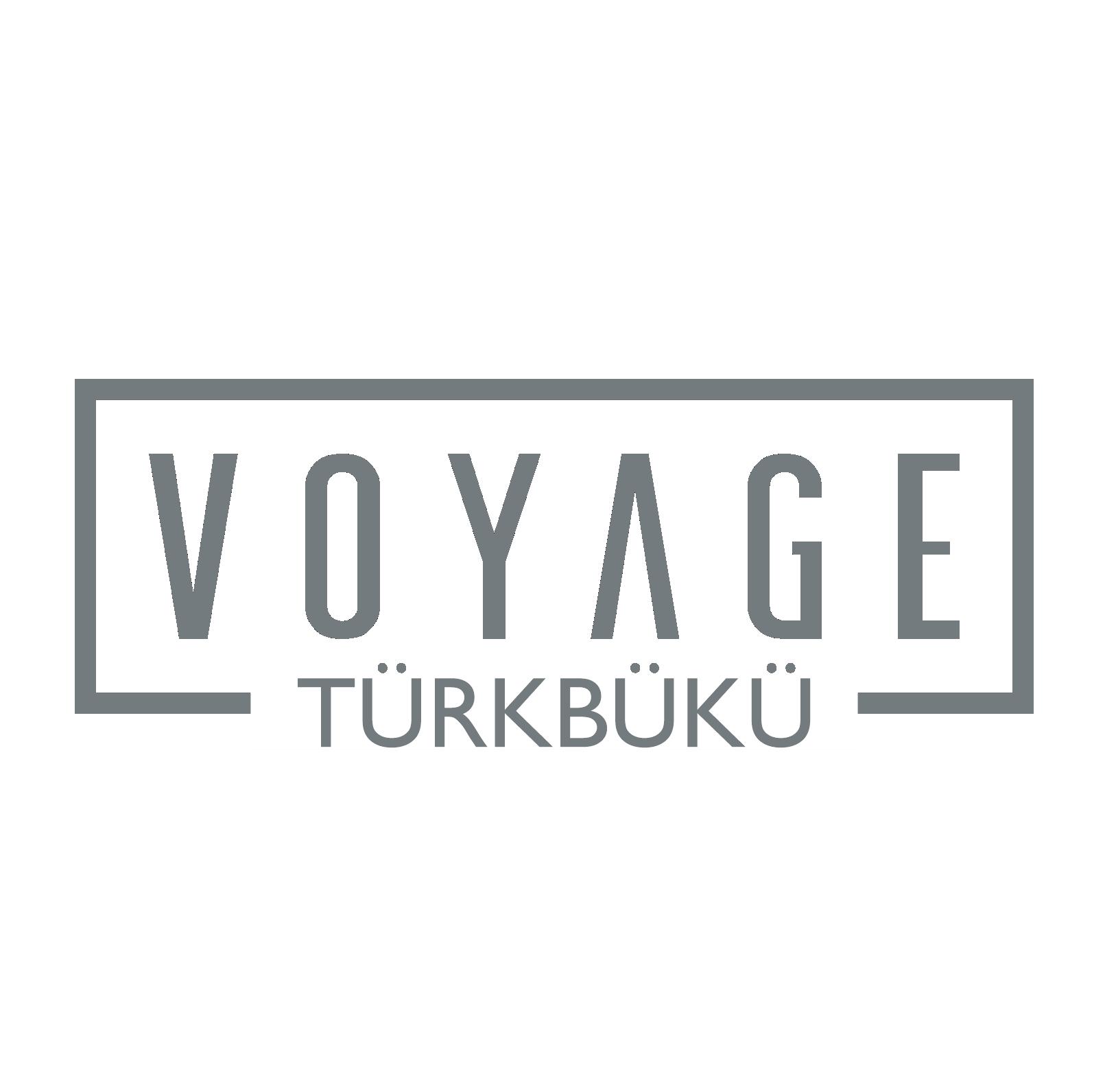 VOYAGE TURKBUKU